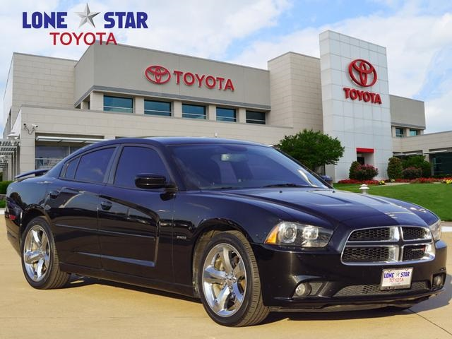 Pre-Owned 2013 Dodge Charger R/T