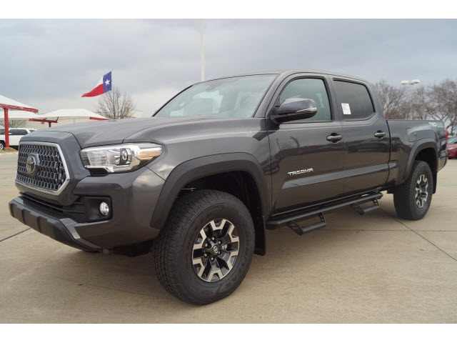 New 2019 Toyota TACOMA TRD OFFRD TRD Offroad