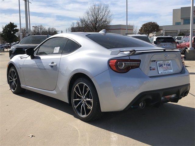 New 2020 Toyota 86 GT