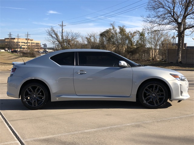 Pre-Owned 2014 Scion tC Monogram